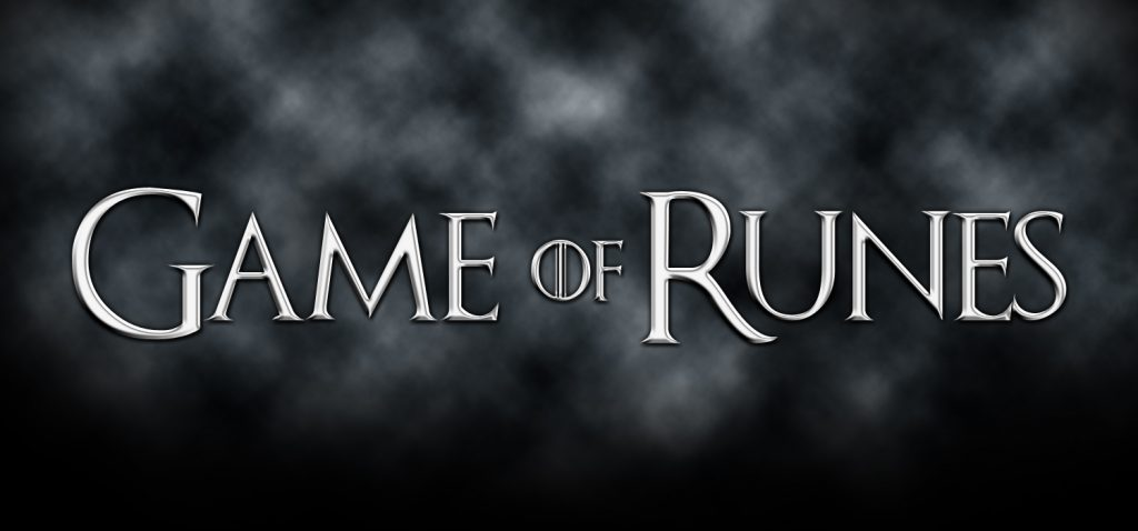 Game-of-Runes RSPS