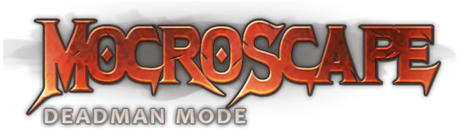 MocroScape-Deadman-Server RSPS